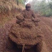 К чему снится грязь