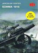 Somma 1916 (Historyczne Bitwy 200)