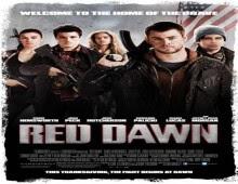 فيلم Red Dawn