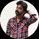 Photo of Raghav Venkatesan