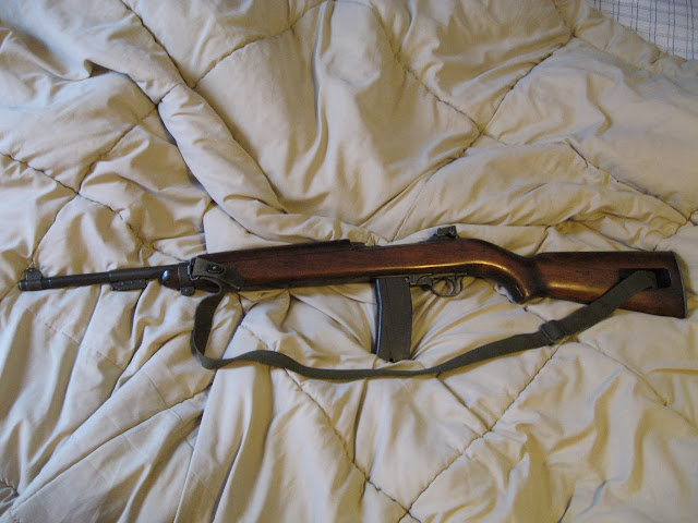 New 1943 Winchester M1 Carbine Purchase Wtb M1 Carbine Walnut