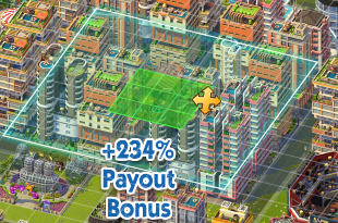 Payout Bonus for Business