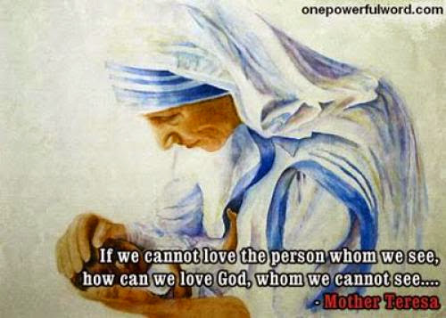 Photos 100Th Anniversary Mother Teresa One Of The Greatest Saints Life In Pictures