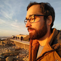 Tiago Barros's avatar