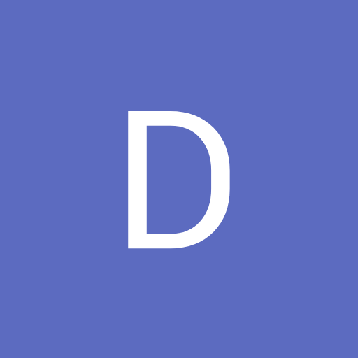 Delvin Huang's avatar