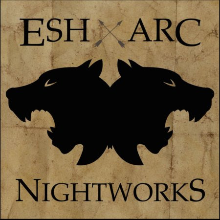 Esh and The Arcitype - Nightworks EP