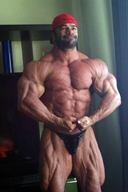 Bodybuilding Male Models Part 6