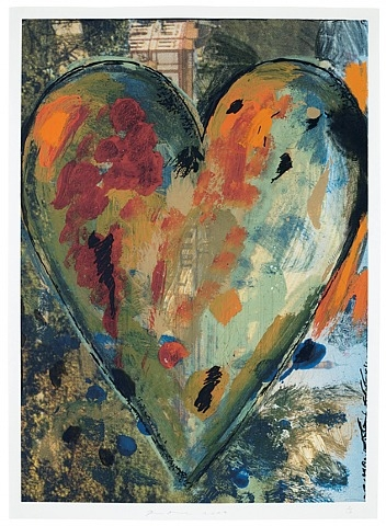 The small art teacher blog jim dine hearts kindergarten for Wsc lesson plan template