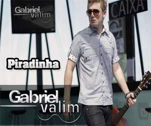 Gabriel Valim - Piradinha (Trilha Sonora de Amor à Vida) - Mp3