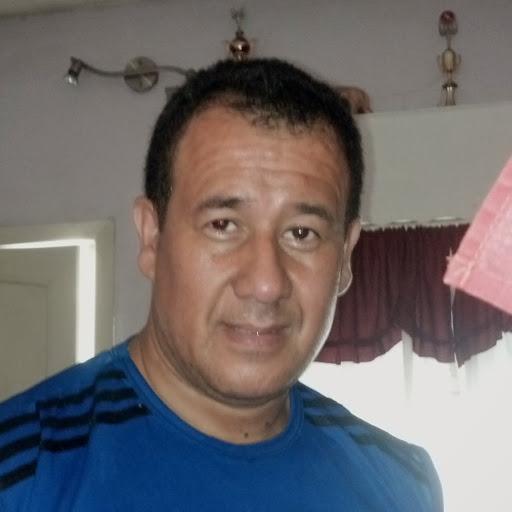 Jorge Arce
