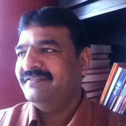 Mark Patel