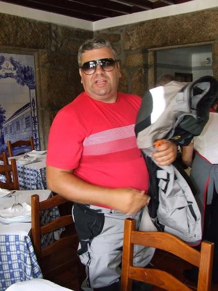 Indo nós, indo nós... até Mangualde! - 20.08.2011 DSCF2336