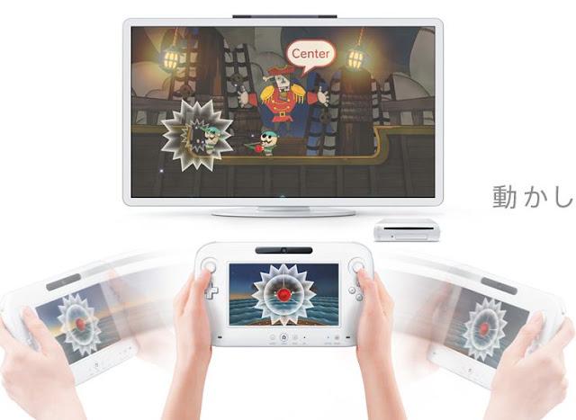 Wii U Dvd Players : E ข้อมูลเพิ่มเติมของ wii u ซีพียูจาก ibm ต่อทีวีผ่าน