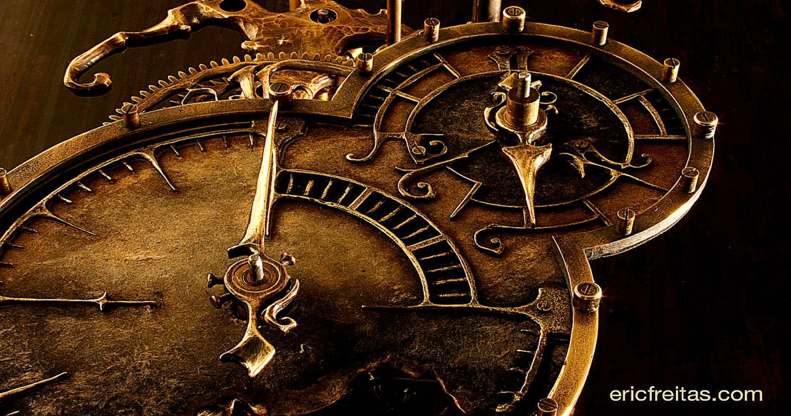 Steampunk HD Wallpapers