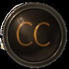 Distintivo dei Cannoni di Chudley