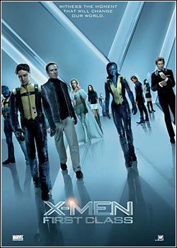 filmes Download   X Men: Primeira Classe   R5 480p x264   Dublado