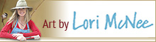 Lori McNee - Artist, Poetic Painter, Nature Lover, Blogger