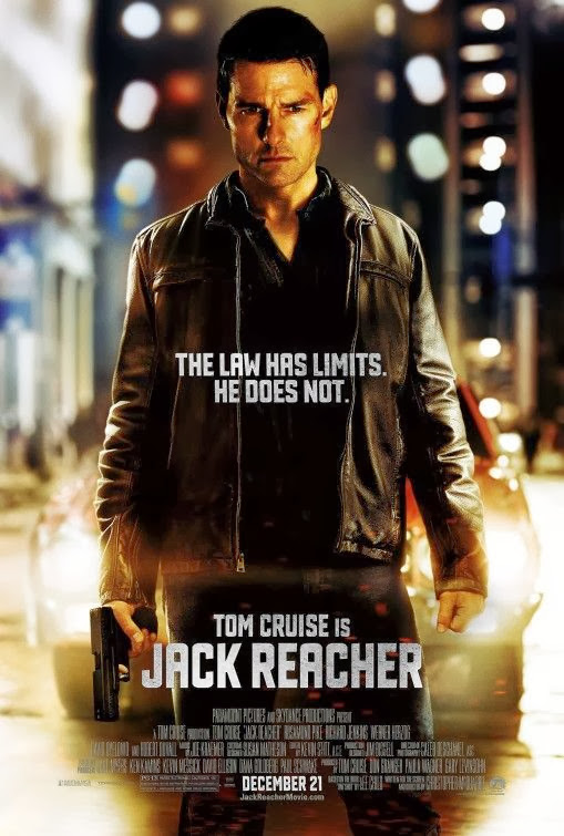 Poster Of Jack Reacher (2012) Full Movie Hindi Dubbed Free Download Watch Online At Alldownloads4u.Com
