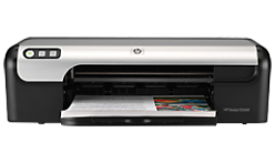 Download and install HP Deskjet D2468 inkjet printer installer