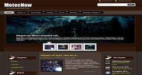 Motec Wordpress Theme