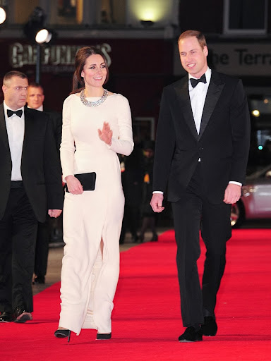 Kate middleton and Prince William attend Royal film Performance 2013 photo PA.jpg