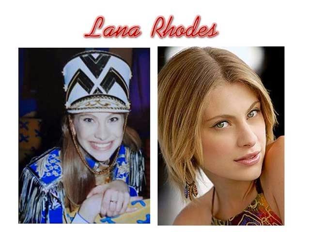 Lana Rodes