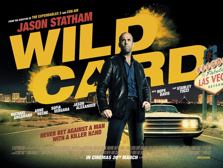 Wild Card Wallpaper