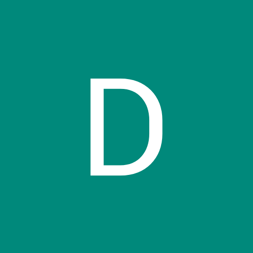 Dmitry Zagorovsky's avatar