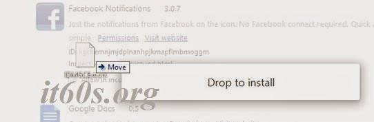 Cách khắc phục lỗi IDM Intergation trên Google Chrome 7