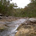 Upper Winifred Falls (35591)