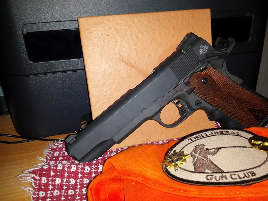 help me pick a 1911 bought now with photo the
