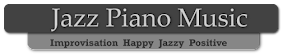 Jazz Piano Music