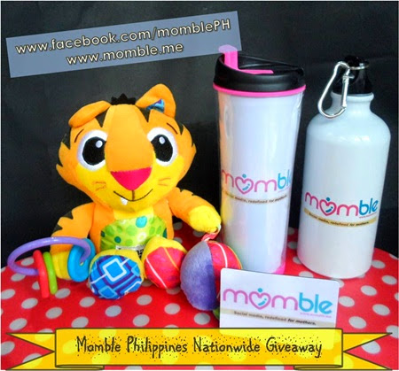 announcement, giveaway alert, giveaways, online resources for mums, motherhood