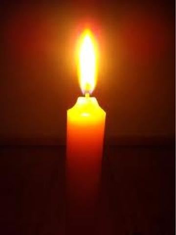 Κερί: Η Ιστορία του