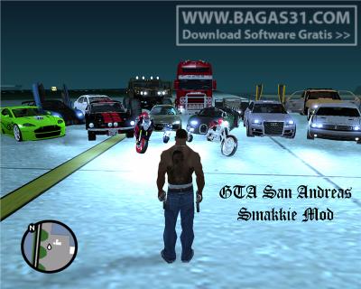 100 Cheat GTA San Andreas 2