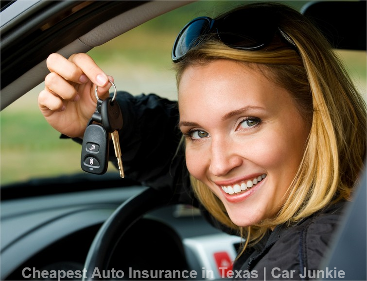 5 Companies with Cheapest Auto Insurance in Texas to Consider