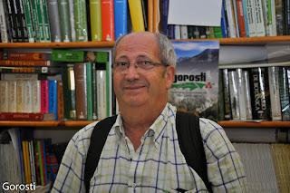 Julio Pascual Mosquera