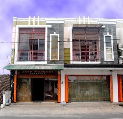 Jaya Mandiri Interior
