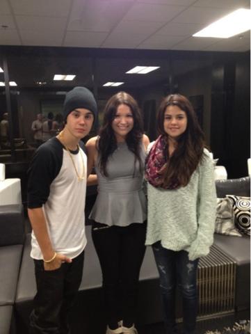 är Justin och Selena fortfarande dating 2013
