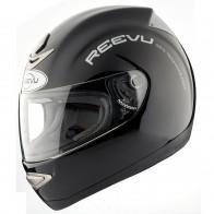 New Reevu Helmet to be available soon Black%2520Metal