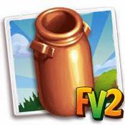 farmville 2 cheats for Copper Cream Cans