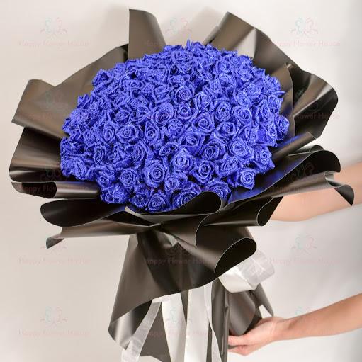 網上訂花 送花香港 花束專門店Hong Kong Happy Send Flower Shop
