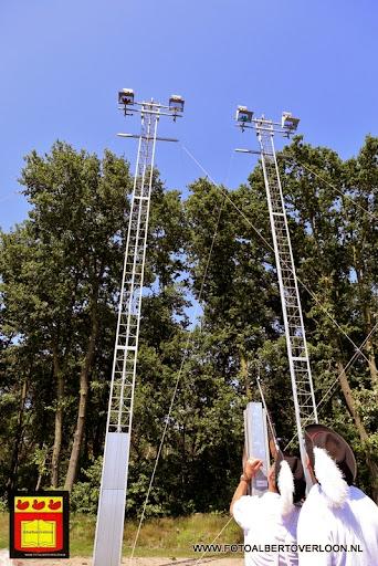 koningsschieten Sint Theobaldusgilde Overloon 07-07-2013 (26).JPG