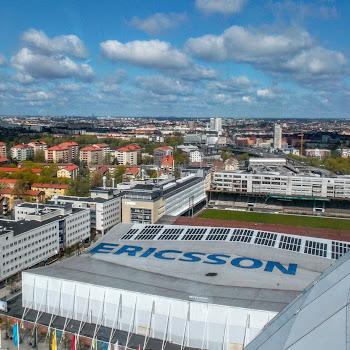 Ericsson Globe 668