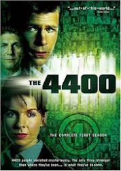 The 4400 Season 1 - Sứ Mạng Đặc Biệt Phần 1
