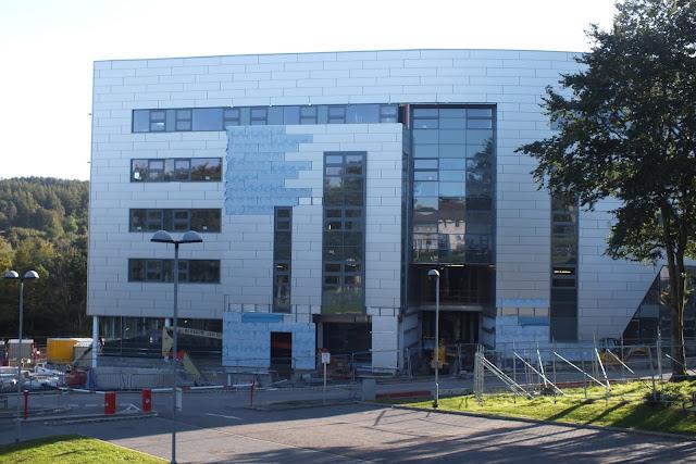 RGU New Build 30 Sept 2012