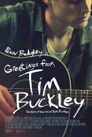 Picture Poster Wallpapers Greetings from Tim Buckley (2012) Full Movies