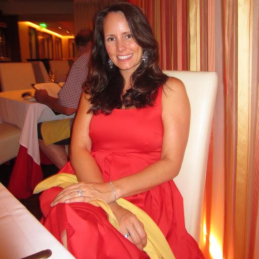 Jill Finley