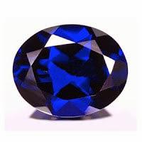Batu Permata Sapphire / Safir