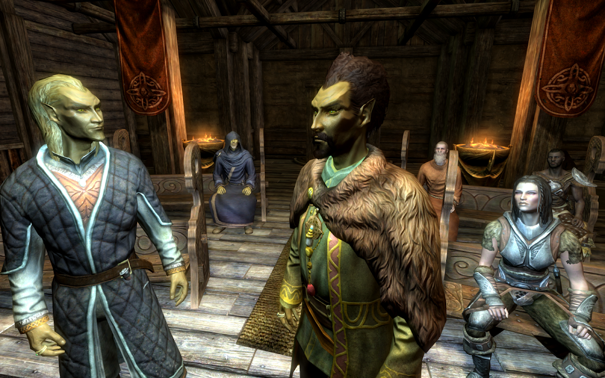 how to get married in skyrim xbox 360